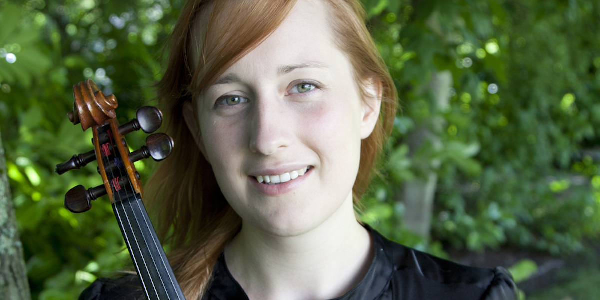 Trad Camp Showcase featuring Shona Mooney and other instructors and campers