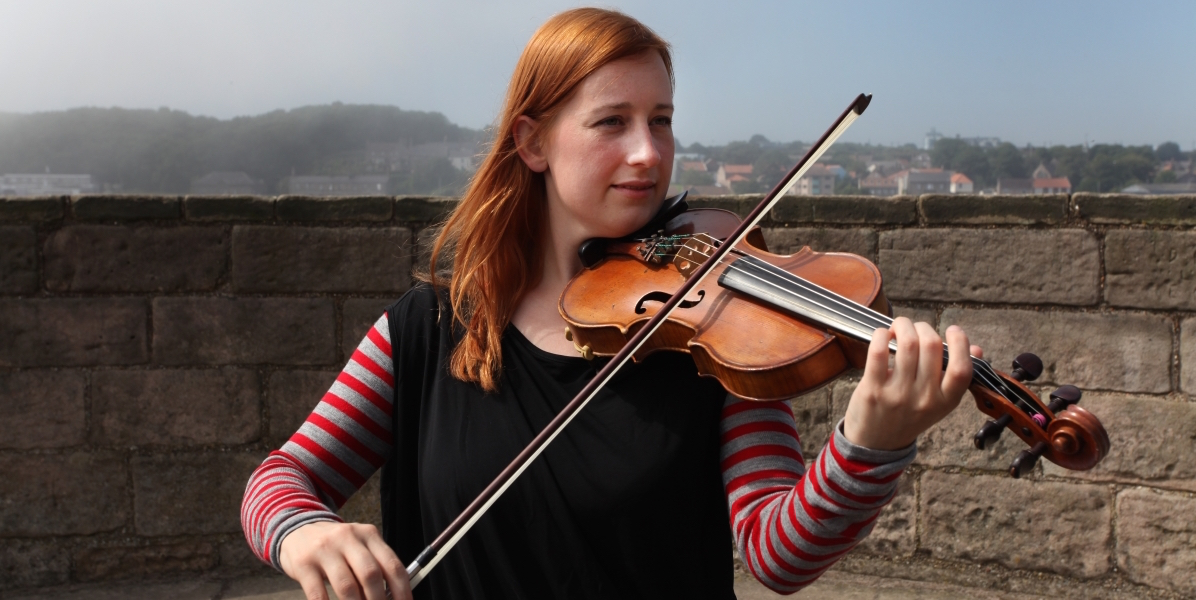 Trad Camp Showcase featuring Shona Mooney and others